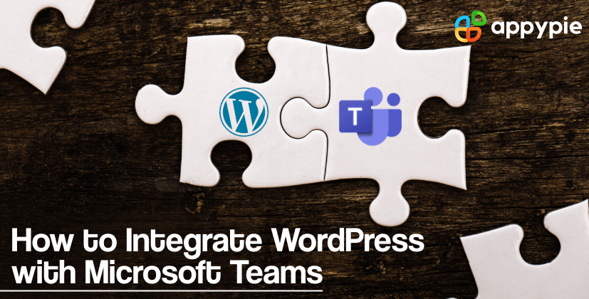 How to Integrate WordPress with Microsoft Teams