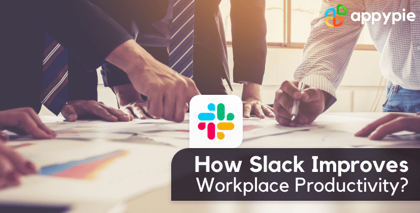 How Slack Improves Workplace Productivity